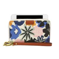 Fossil|Emma|purse|phone case and purse|phone holder and purse|Fossil PVC|new in|
