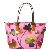 Roberta Pieri|Robertina|Flower|Small||Tote|Candy Rose|