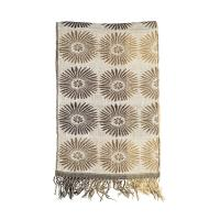 Sunflowers|The Silk Trading Company|The Tannery|summer scarf|ladies summer scarf|summer shawl|