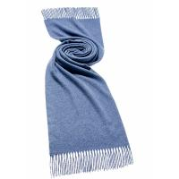Bronte by Moon|Plain Scarf|Airforce|Merino Wool|ladies scarf|womens scarf|wool scarf|ladies wool scarf|gifts for her|Christmas