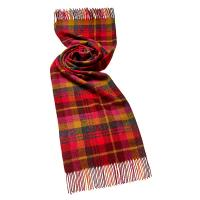 Bronte by Moon|Easby|Cherry|Scarf|