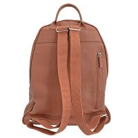 Terrida|Backpack|FG1071|leather backpack|ladies backpack|unisex backpack|Italian leather|full grain leather|The Tannery