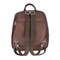 Texier| backpack|40757|leather backpack|mens leather backpack|mens leather backpack
