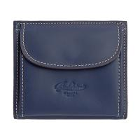 Boldrini|Ladies|Small|Wallet/Coin|purse|288|Navy|