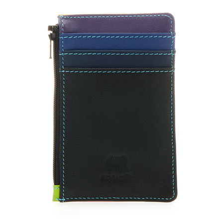 Mywalit|credit card case|coin pocket|coin purse|soft leather|slim credit card holder|