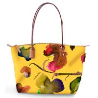 Roberta Pieri|Robertina|Flower|Small||Tote|Sun|