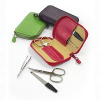 Laurige| manicure set|mens manicure set|mens nail set\womens handbag manicure set|leather gifts