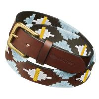 Pampeano|Polo|Belt|Bandera|