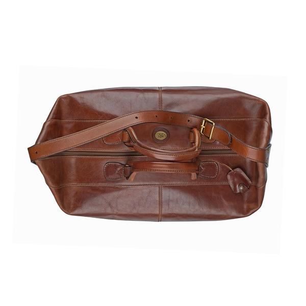 Bridge Travel Bag