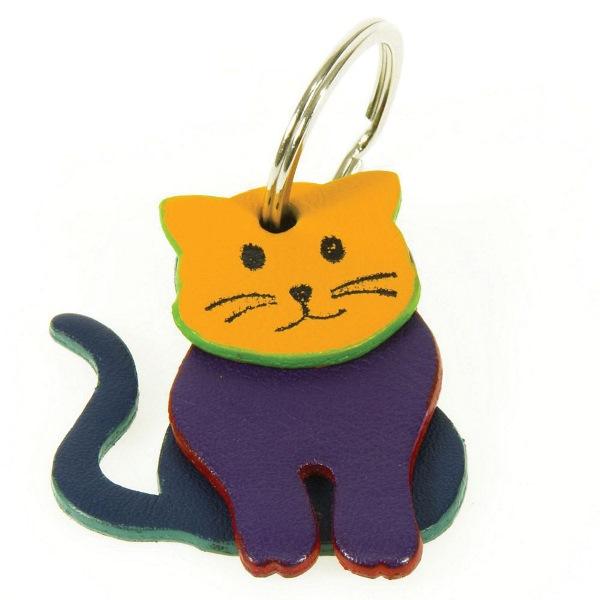 Mywalit Cat Keyring