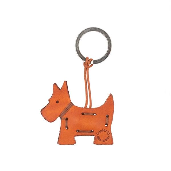 How To Make A Scottie Dog Keyring